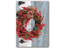 Everlasting Charm Holiday Cards